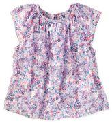 Osh Kosh OshKosh Baby B'gosh® Multicolor Floral Print T-Shirt
