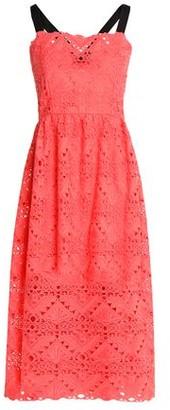 PERSEVERANCE 3/4 length dress
