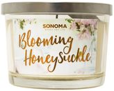 SONOMA Goods for LifeTM Blooming Honeysuckle 4.8-oz. Candle Jar