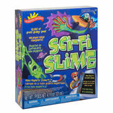 SCIENTIFIC EXPLORER Scientific Explorer Sci-Fi Slime Science Kit 13-pc. Discovery Toy