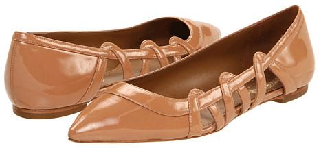 Elie Tahari Malia Ballet Flat