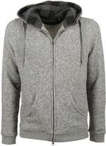 Woolrich Classic Hoodie Jacket