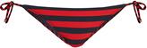 Stella McCartney Calypso side-tie bikini briefs