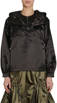 Moschino Hooded Anorak