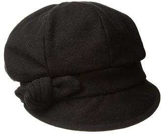 Betmar Adele (Black) Caps