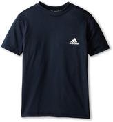 adidas climalite kids shirt