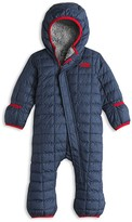 The North Face Infant Unisex ThermoBallTM Bunting - Sizes 0-24 Months