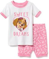 Old Navy 2-Piece Paw Patrol Sleep Set for Toddler & Baby