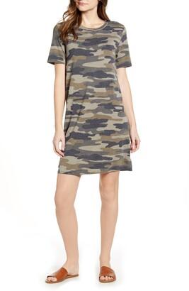 Lucky Brand The Summer T-Shirt Dress