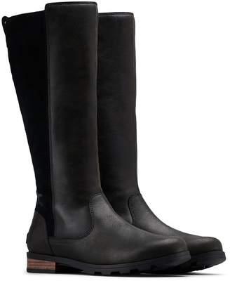 Sorel Emelie Tall Waterproof Boot