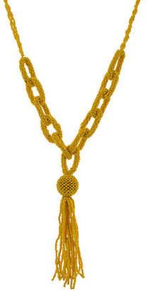 Bijoux Bar 30 Inch Y Necklace