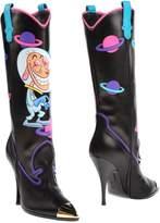 Jeremy Scott Boots