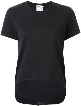 Helmut Lang released hem T-shirt