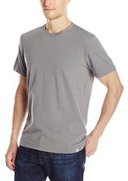 AG Adriano Goldschmied Men's Cliff Crew-Neck T-Shirt In Slate Grey