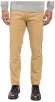 U.S. Polo Assn. Corduroy Skinny Fit Five-Pocket Jeans in Honey