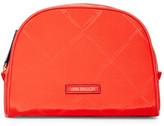 Vera Bradley Preppy Poly Medium Cosmetic Bag