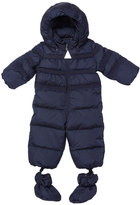 Marie Chantal Moncler Snow Suit