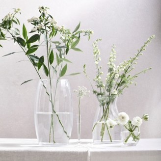 The White Company Vase Collection Set of 4, Multi, One Size