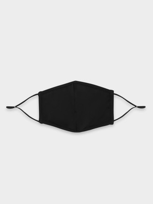 Beyond Her Anti Microbial Reusable Face Mask in Black
