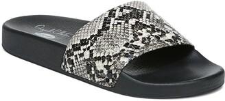 Dr. Scholl's Pisces Slide Sandal