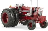 Tomy 1/16th Scale Case Magnum Prestige Tractor