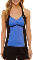 Nike Capsule Collection Tankini Swimsuit Top
