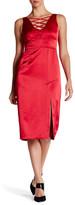 Nanette Lepore Entwined Sheath Dress