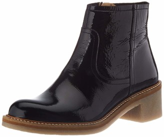 Kickers Women's Oxyboot Ankle Boot