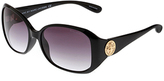 Marc by Marc Jacobs Sunglasses with Logo - Black