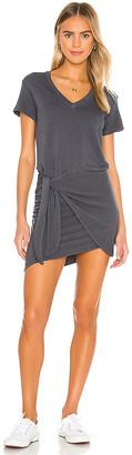 Monrow Supersoft V Dress