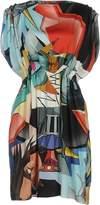Julien David Short dresses - Item 34736058