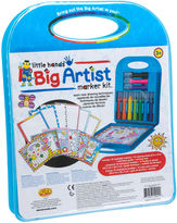 Alex Little Hands BIG Artist Series Marker Kit