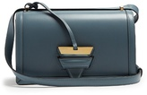 Loewe Barcelona large leather shoulder bag