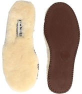 Hunter Luxury Shearling Insole (Toddler/Little Kid)