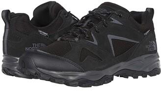 The North Face Trail Edge Waterproof (TNF Black/Dark Shadow Grey) Men's Shoes