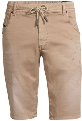 Diesel Kroo Drawstring Shorts