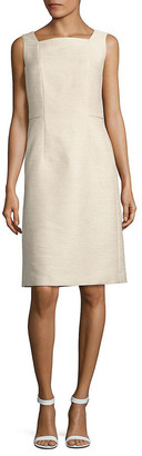 Lafayette 148 New York Kosmo Twill Dress