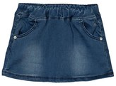 Hust&Claire Denim-Look Skirt