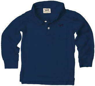 Thomas Laboratories Jack Pique Polo