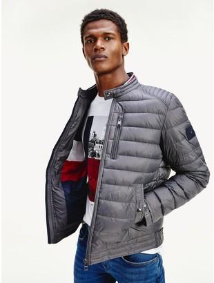 Tommy Hilfiger Moto Puffer Jacket