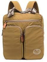 Baby Lovess Baby Diaper Bag Travel Backpack Shoulder Bag Fit Stroller Changing Pad