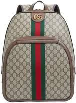 Gucci Ophelia GG Supreme Backpack