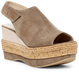 Furla Sofia Wedge Sandal
