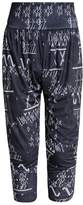 Onzie HAREM Tracksuit bottoms digital floral