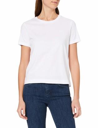 Gant Women's D1. The Original Ss T-Shirt