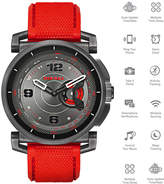 Diesel Smartwatches 00QQQ - Red