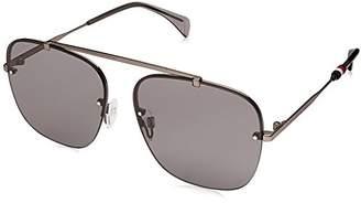 Tommy Hilfiger Women's TH1574S Aviator Sunglasses
