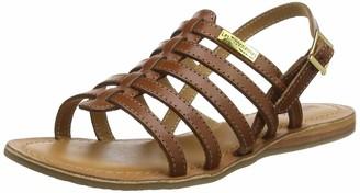 Les Tropéziennes Women's Havapo Gladiator Sandals