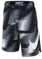 Nike Boy's Printed Dry Training Shorts
