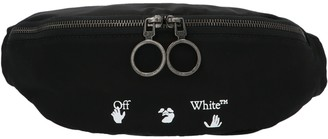 Off-White Logo Fanny Pack